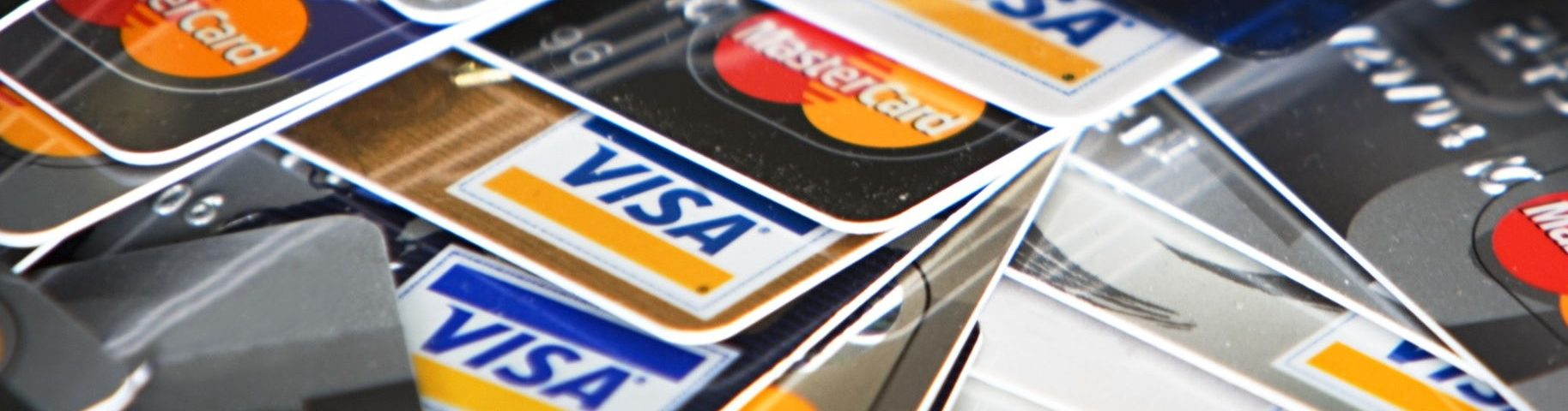 Jämför och hitta bästa kreditkort