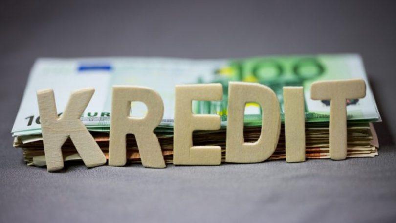 Vad är kredit?